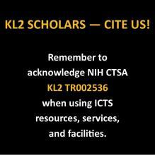 KL2 cite grant