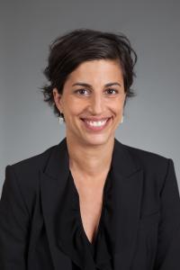Elissa Faro, PhD