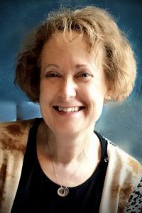 Headshot of Kristy Mahan