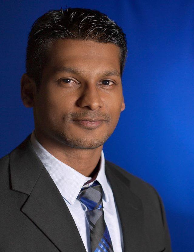 Maran Subramain, PhD